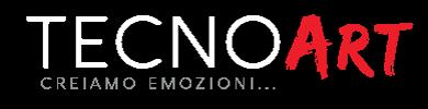 Tecno Art Decorazioni Logo